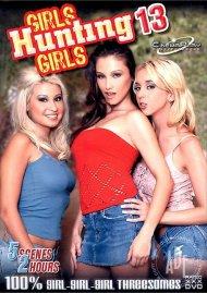 Girls Hunting Girls 13 Porn Movie
