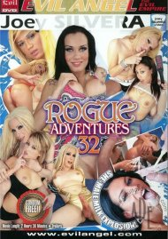 Rogue Adventures 32 Porn Movie