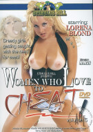 Women Who Love To Cheat Vol. 5 Porn Video