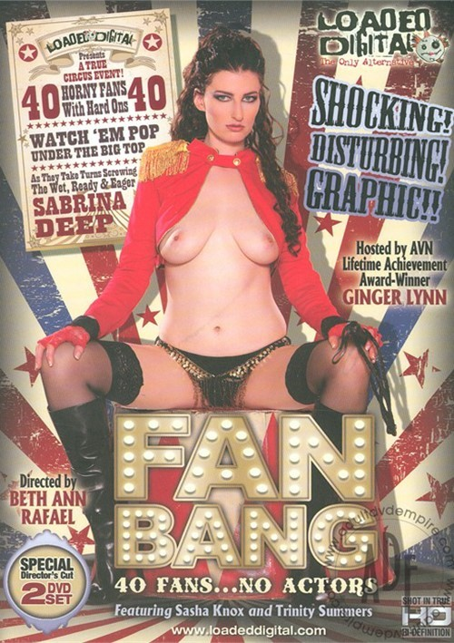 Fan Bang image