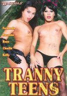 Tranny Teens Porn Movie