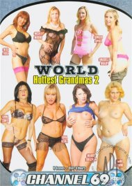 World Hottest Grandmas 2 Porn Movie