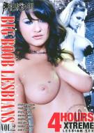 Big Boob Lesbians Vol. 2 Porn Movie