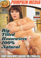 Big Titted Housewives Porn Movie