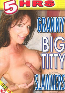 Granny Big Titty Slammers Porn Movie
