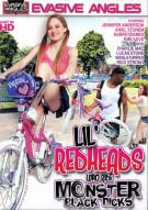 Lil Red Heads Who Ride Monster Black Dicks Porn Movie