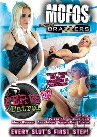 MOFOs: Pervs On Patrol 9 Porn Movie