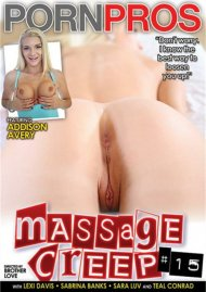 Massage Creep #15 Porn Movie