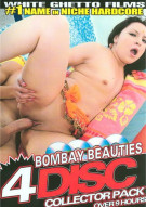 Bombay Beauties Combo Pack Porn Movie