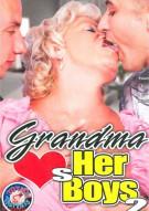 Grandma Loves Her Boys 2 Porn Movie
