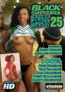 Black Cheerleader Gang Bang 25 Porn Movie