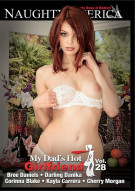 My Dads Hot Girlfriend Vol. 28 Porn Movie