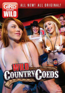 Girls Gone Wild: Wild Country Coeds Porn Movie