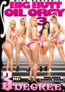 Big Butt Oil Orgy 3 Porn Movie