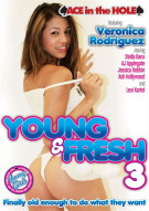 Young & Fresh 3 Porn Movie