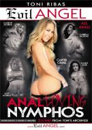 Anal Loving Nymphos Porn Movie