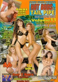 Hot Bods & Tail Pipe Vol.11 Porn Movie