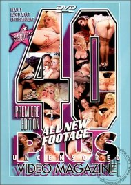 Forty Plus Vol. 2 Porn Video