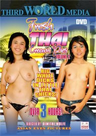 Fresh Thai Cream Pies Vol. 2 Porn Movie