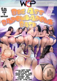 Big Ass Badonkadonk Bash Porn Movie