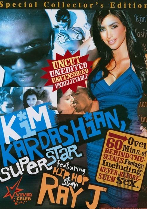 Kim Kardashian, Superstar (Uncut)