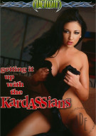 Getting It Up With The Kardassians Porn Movie