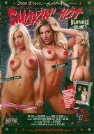 Smokin Hot Blondes Vol. 1 Porn Movie