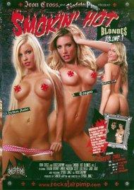 Smokin Hot Blondes Vol. 1 Porn Movie