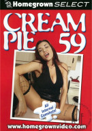 Cream Pie 59 Porn Movie