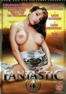 Fantastic 4 Vol. 10, The Porn Movie