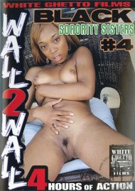 Black Sorority Sisters #4 Porn Movie