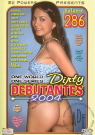 Dirty Debutantes #286 Porn Video