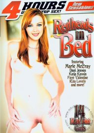 Redheads In Bed Porn Movie