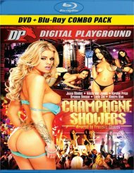 Champagne Showers (DVD + Blu-ray Combo) Blu-ray