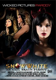 Snow White XXX: An Axel Braun Parody Porn Video