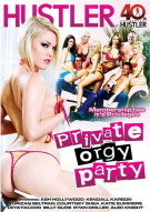 Private Orgy Party Porn Movie