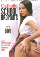 Catholic School Dropouts Porn Movie