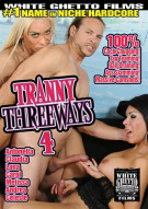 Tranny Threeways 4 Porn Movie