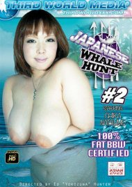 Japanese Whale Hunt #2 Porn Movie