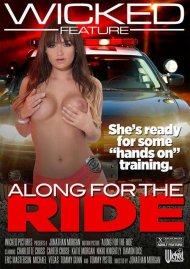 Along For The Ride DVD Image from Wicked Pictures.