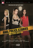 Anal Police Stories Porn Video