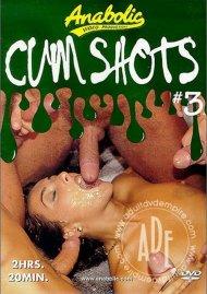 Cum Shots #3 Porn Movie
