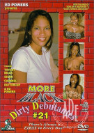 More Black Dirty Debutantes #21 Porn Movie