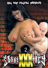 Ebony XXXtacy 2 Porn Movie