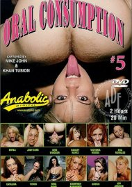 Oral Consumption #5 Porn Movie