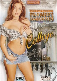 Farmers Daughters Do College Porn Movie