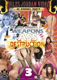 Weapons of Ass Destruction 3 Porn Video