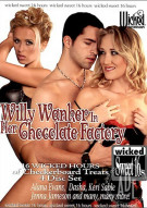 Willy Wanker In Her Chocolate Factory Porn Movie