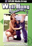 Well Hung Amateurs 3 Porn Video