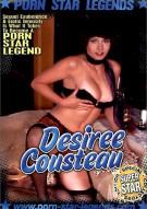 Porn Star Legends: Desiree Cousteau Porn Video